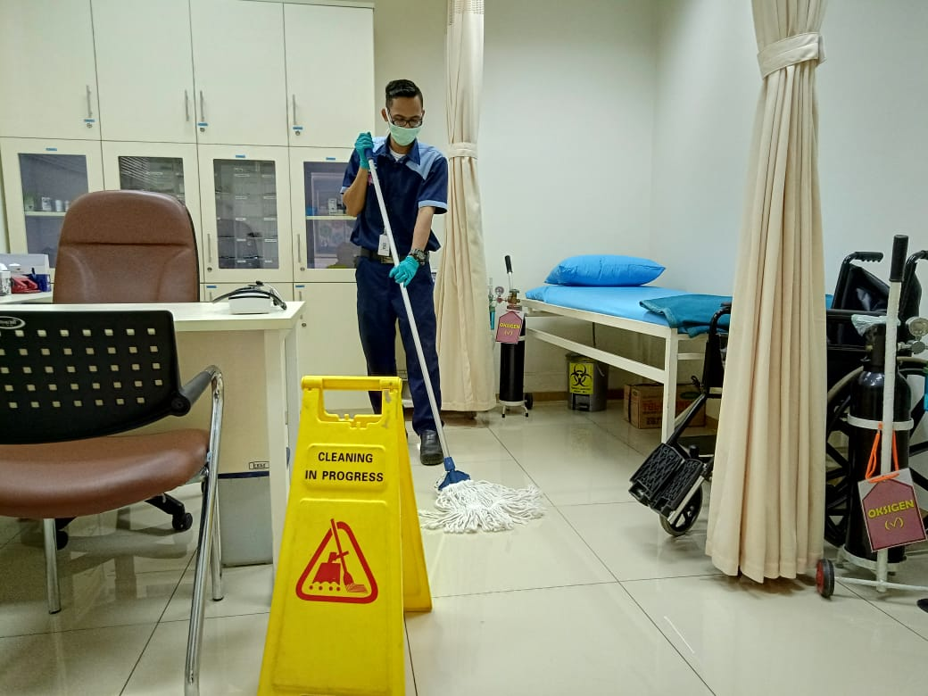 mss cleaning service